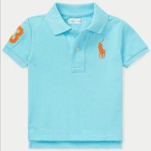 Boys Polo Shirt Bundle